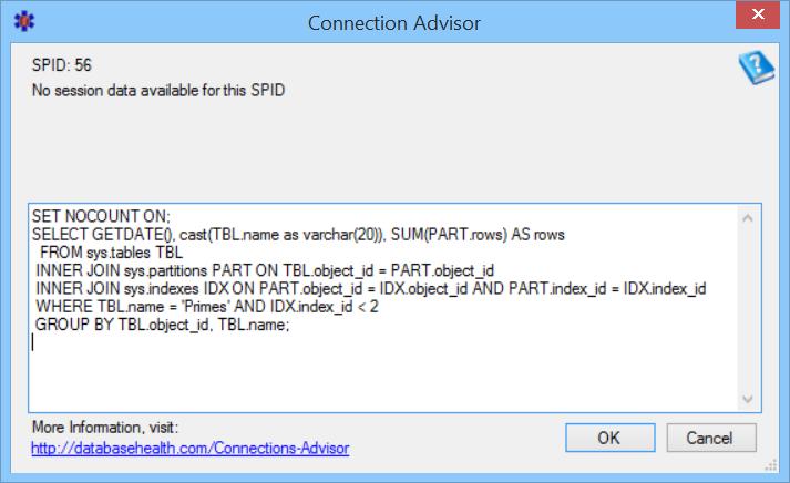 ConnectionsAdvisor